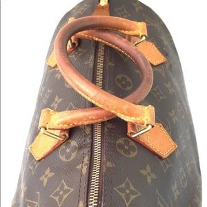More pictures of the LV Speedy